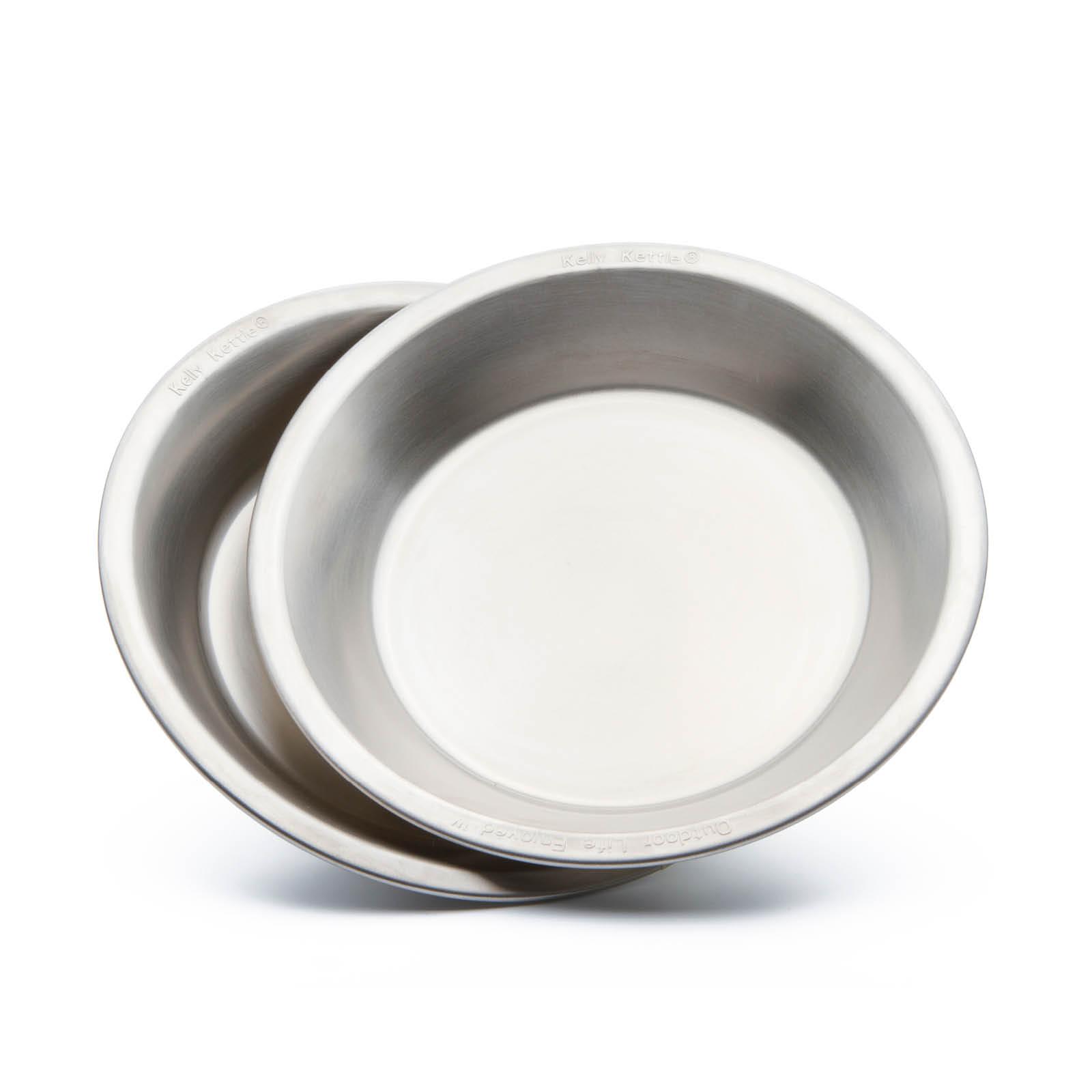 Набор тарелок Camping Plate/Bowl Set